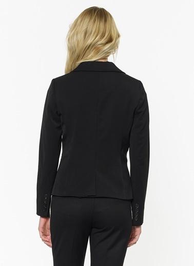 Mia Ceket Siyah
